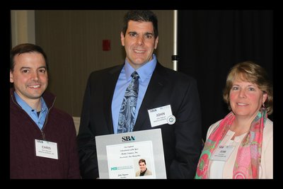 Mentis Recognized at U.S. Small Business Administration's New Hampshire Small Business Awards