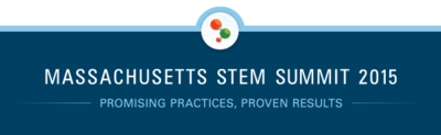 2016 MASS STEM Summit